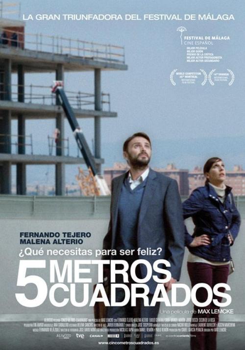 """Cine """"0 a 10"""" (puntuación a la última película vista, críticas, etc.) - Página 4 Cinco_metros_cuadrados"""