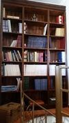 Mi biblioteca y monetario casi acabados. FB_IMG_1483879244513