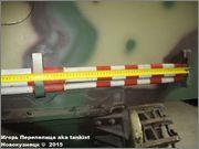 """Немецкая 15,0 см САУ """"Hummel"""" Sd.Kfz. 165,  Deutsches Panzermuseum, Munster, Deutschland Hummel_Munster_062"""