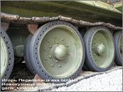 Советский средний танк ОТ-34, завод № 174, осень 1943 г., Военно-технический музей, г.Черноголовка, Московская обл. 34_018