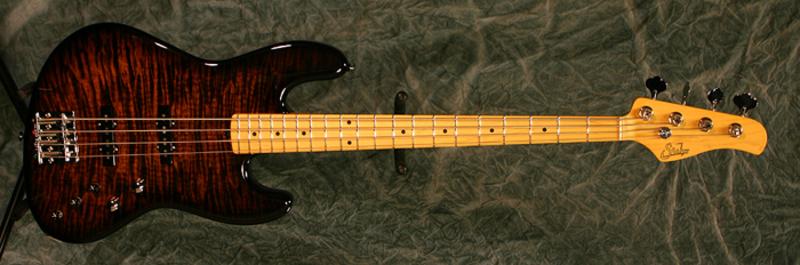 Mostre o mais belo Jazz Bass que você já viu - Página 8 2667pensa