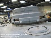 Немецкий средний танк PzKpfw III Ausf.F, Sd.Kfz 141, Musee des Blindes, Saumur, France Pz_Kpfw_III_Saumur_019