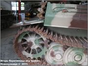 "Немецкий тяжелый танк  Panzerkampfwagen VI  Ausf E ""Tiger"", SdKfz 181,  Deutsches Panzermuseum, Munster Tiger_I_Munster_012"