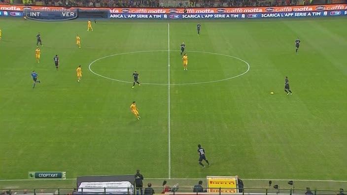 Serie A 2013/2014 - J9 - Inter de Milán Vs. Hellas Verona (396p) (Ruso) Image