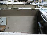 Немецкий средний бронетранспортер SdKfz 251/7  Ausf D,  Musee des Blindes, Saumur, France 251_7_Saumur_014