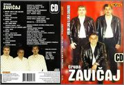 Grupa Zavicaj -Kolekcija Grupa_Zavicaj_2006_Volim_Liku_a_Lika_daleko_un