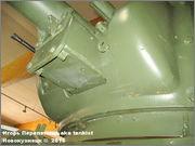 Советский легкий танк Т-26, обр. 1933г., Panssarimuseo, Parola, Finland  26_218