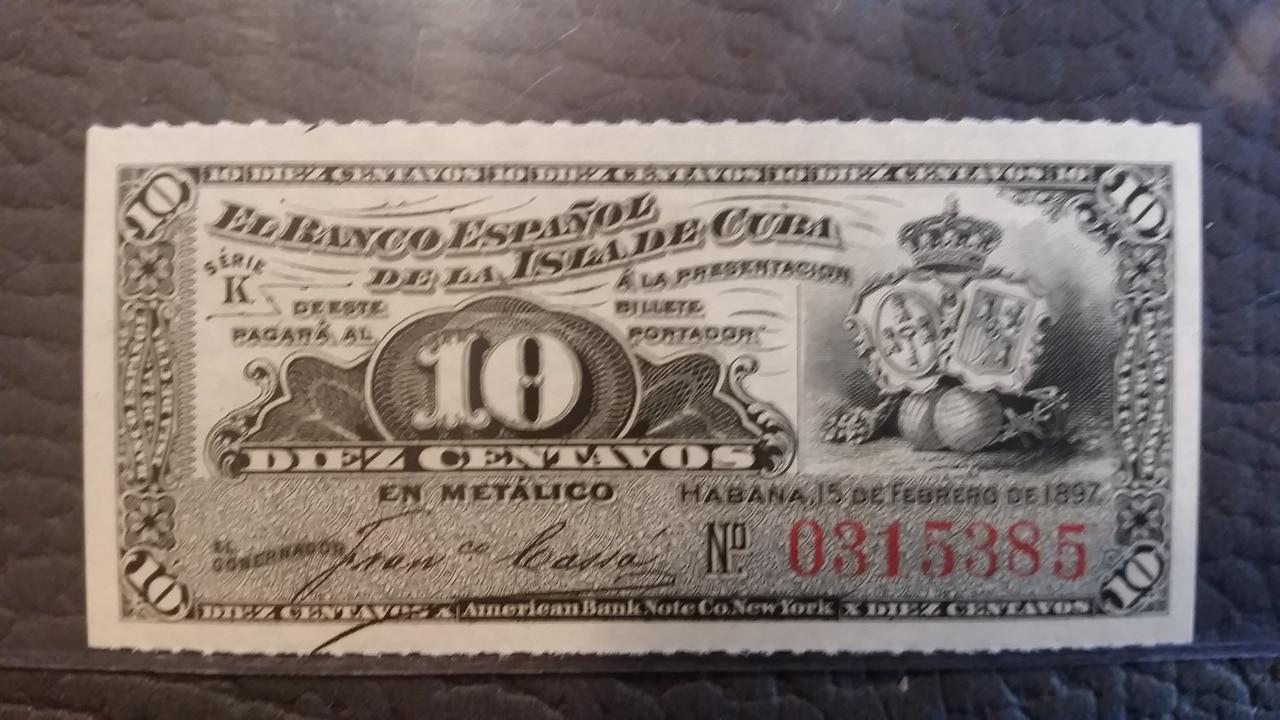Colección de billetes españoles, sin serie o serie A de Sefcor pendientes de graduar - Página 2 20161217_115036
