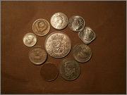 2 1/2 gulden Holanda 1960  PB020256