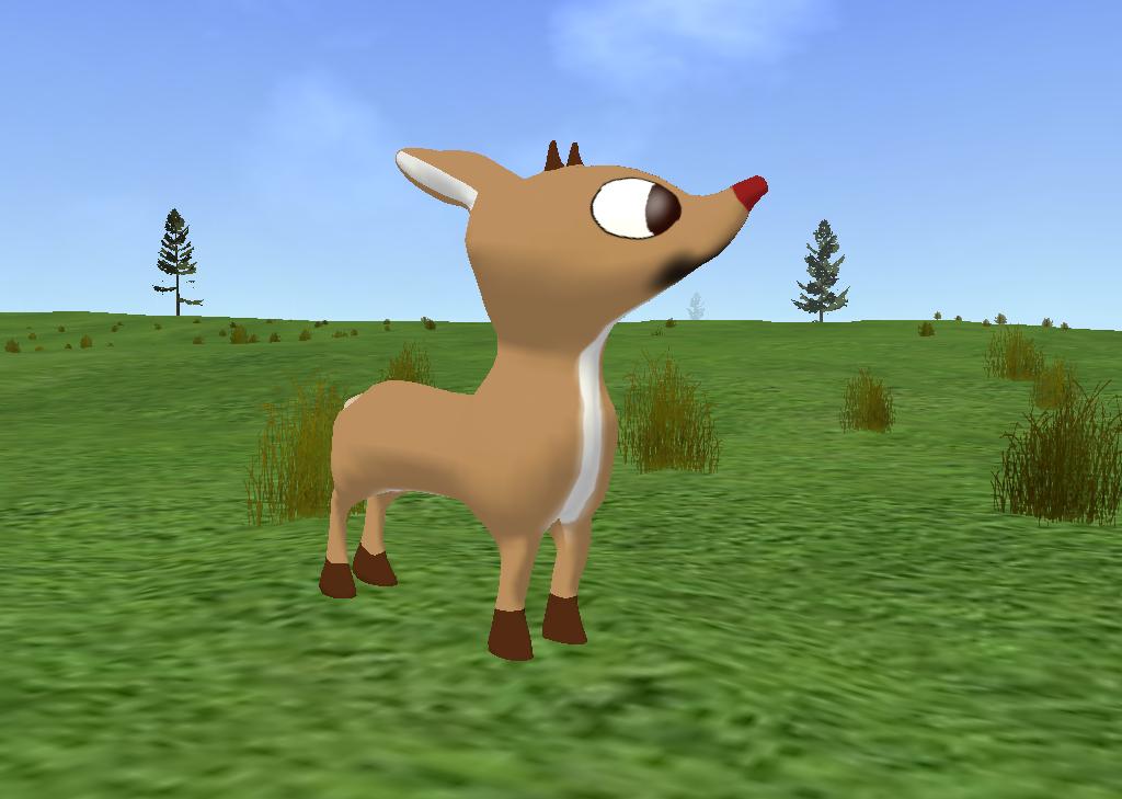 Rudolph Model Version (Free) Screenshot12132016_201842149