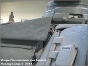 Немецкий средний танк PzKpfw III Ausf.F, Sd.Kfz 141, Musee des Blindes, Saumur, France Pz_Kpfw_III_Saumur_026