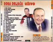 Borislav Bora Drljaca - Diskografija 2004