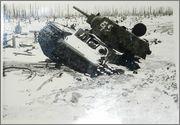 Вопросы по танкам КВ 1_68_5