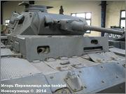 Немецкий средний танк PzKpfw III Ausf.F, Sd.Kfz 141, Musee des Blindes, Saumur, France Pz_Kpfw_III_Saumur_029