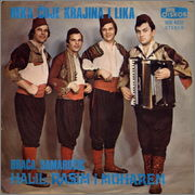 Rasim Samardzic-Diskografija Braca_Samardzic_1974_Prednja