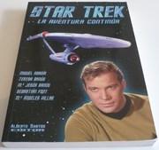 Star Trek (libros/cómics) P1010507