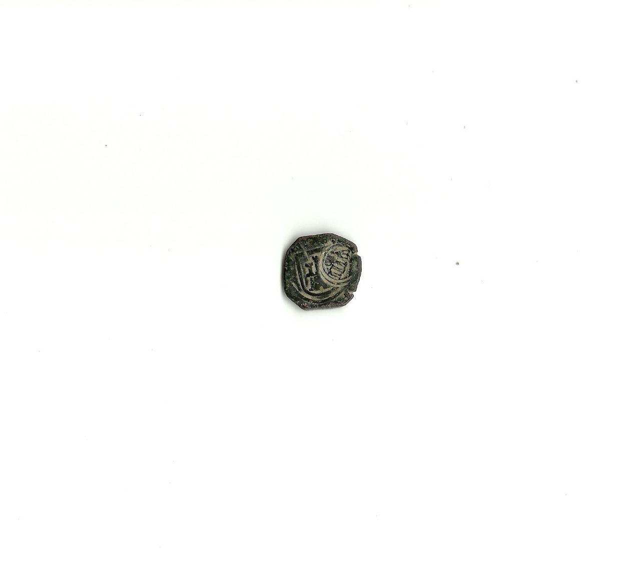 8 maravedís de Felipe III-IV con resello a VIII de 1641 ceca de Madrid. Escanear0002