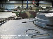 Немецкий средний танк PzKpfw III Ausf.F, Sd.Kfz 141, Musee des Blindes, Saumur, France Pz_Kpfw_III_Saumur_013