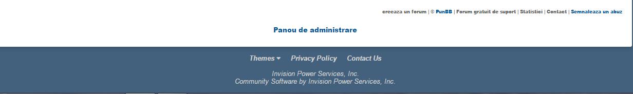 Actualizare noua in Conditiile Generale Screenshot_135
