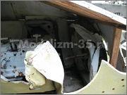 Немецкая 75-мм САУ Hetzer, Музей Войска Польского, г.Варшава, Польша Hetzer_Warszawa_059