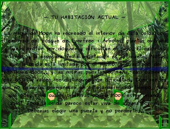 MANECLIPSIX RESISTANCE - El juego foral definitivo -  - Página 6 JUNGLECELL