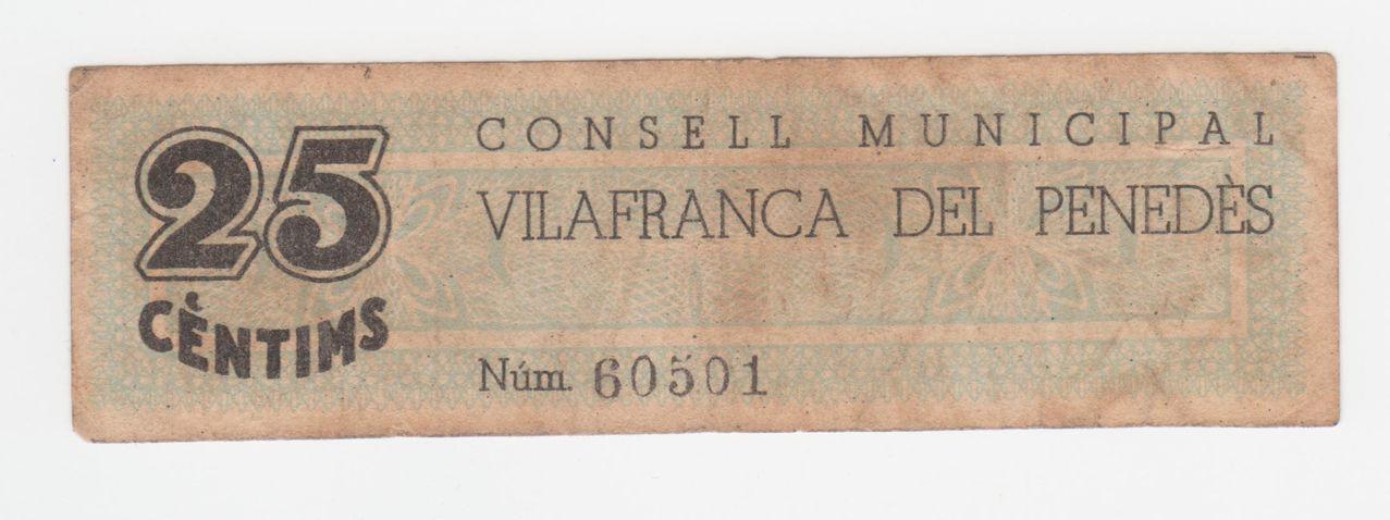 25 Céntimos Vilafranca del Penedés, 1937 25_centimos_villafranca_del_penedes_001