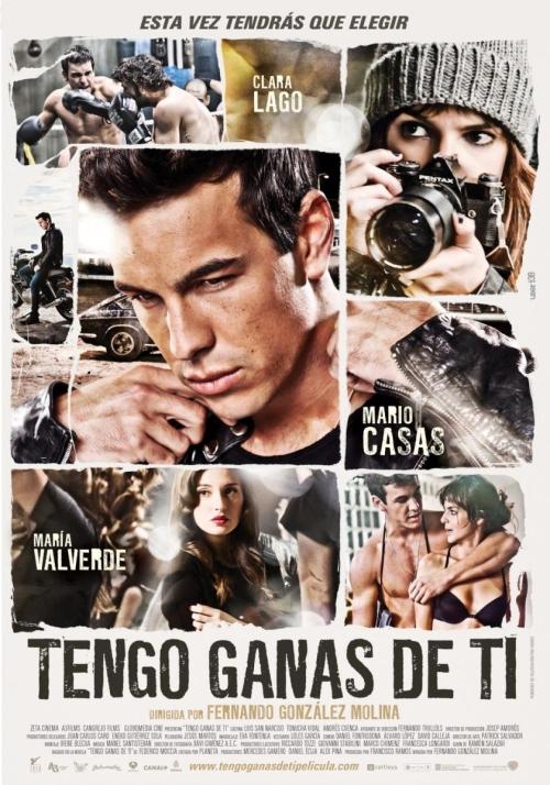 """Cine """"0 a 10"""" (puntuación a la última película vista, críticas, etc.) - Página 4 Tengo_ganas_de_ti"""