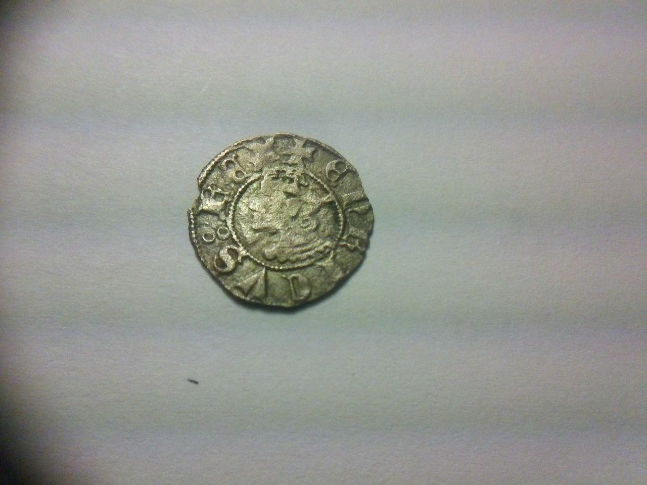 """""""Seisén"""" de Enrique III. (1390-1406). Burgos. IMG518"""