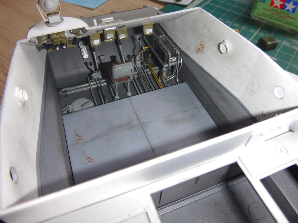 МТП на базе БТР-50П DSC00840