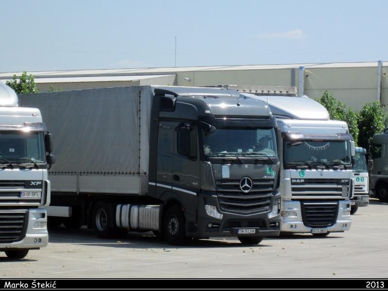 Prijevoznici iz Rumunije (RO) IMG_5642