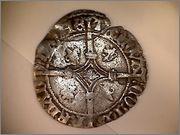 Gros de Flandes, Carlos el Temerario 1467-1474 R41_1