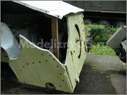 Немецкая 75-мм САУ Hetzer, Музей Войска Польского, г.Варшава, Польша Hetzer_Warszawa_051