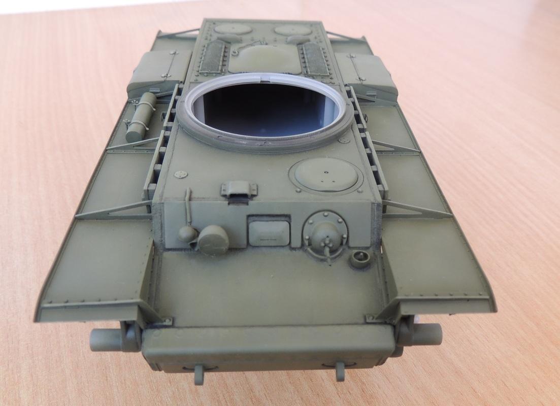 КВ-1 экранированый Image