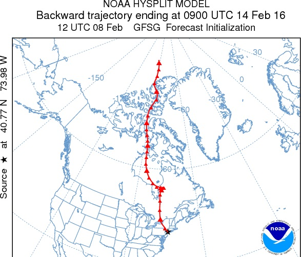 February 2016 Observations & Discussions  - Page 4 Arctic_Air02142016