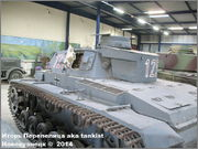 Немецкий средний танк PzKpfw III Ausf.F, Sd.Kfz 141, Musee des Blindes, Saumur, France Pz_Kpfw_III_Saumur_021