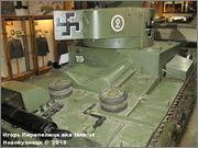 Советский легкий танк Т-26, обр. 1933г., Panssarimuseo, Parola, Finland  26_202