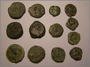 Monedas antiguas PA190101