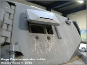 Немецкий средний танк PzKpfw III Ausf.F, Sd.Kfz 141, Musee des Blindes, Saumur, France Pz_Kpfw_III_Saumur_027