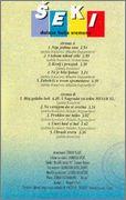 Seki Turkovic - Diskografija 1995dolazeboljavremenau