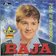Nedeljko Bajic Baja - Diskografija 2003prednja
