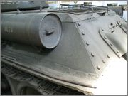 Советский средний танк Т-34,  Muzeum Broni Pancernej, Poznań, Polska 34_008