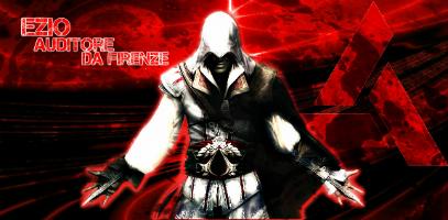 طلبات دخول فريق الجرافيك Ezio