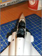1/48 Italeri Mirage 2000D P4130152