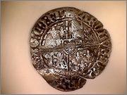 Gros de Flandes, Carlos el Temerario 1467-1474 R41
