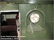 Советский легкий танк Т-26, обр. 1933г., Panssarimuseo, Parola, Finland  26_099