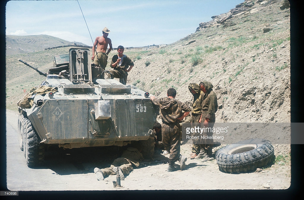Soviet Afghanistan war - Page 6 740698