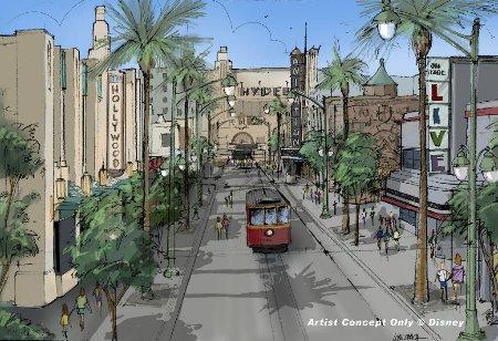 [Disney California Adventure] Placemaking et futur du Parc - Page 6 P14-0002