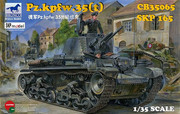 Новинки Bronco Models/Amusing Hobby/Panda Hobby/Gacko Models CB_35065