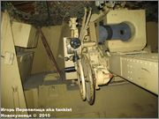 """Немецкая 15,0 см САУ """"Hummel"""" Sd.Kfz. 165,  Deutsches Panzermuseum, Munster, Deutschland Hummel_Munster_020"""