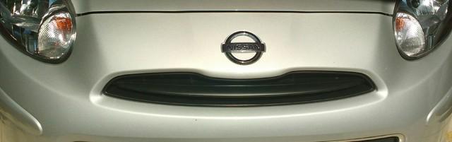 Alguns acessorios interessantes para o seu Nissan March Grade_preta